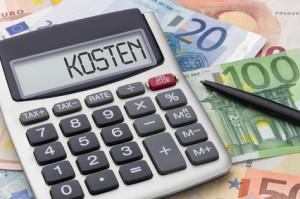 Kosten beim Wohnungsverkauf