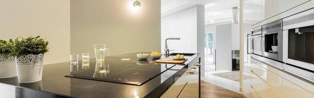 Modern ausgestattete Wohnung